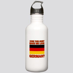 German flag designs Stainless Water Bottle 1.0L