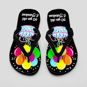 ORIGINAL 50TH Flip Flops