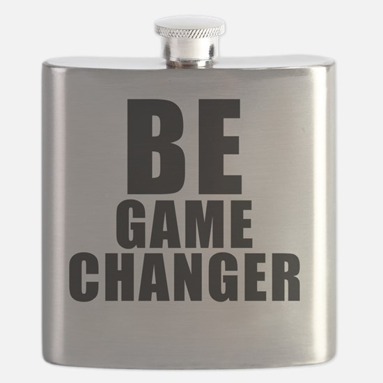 Cute Power bank Flask