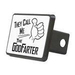The Godfarter Hitch Cover