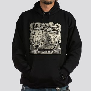 Dr. Squatches Medicinal Cigars Hoodie