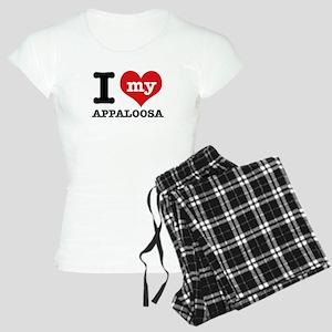 I love my Appaloosa Women's Light Pajamas