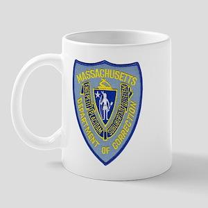 Mass Corrections Mug