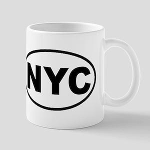 nyc Mugs