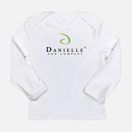 Danielle and Company Long Sleeve Infant T-Shirt