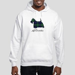 Terrier - Abercrombie Hooded Sweatshirt