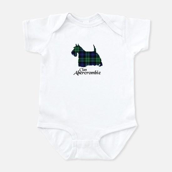 Terrier - Abercrombie Infant Bodysuit