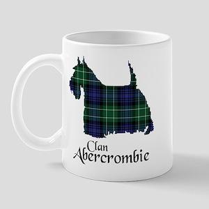 Terrier - Abercrombie Mug