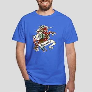 Connolly Unicorn Dark T-Shirt