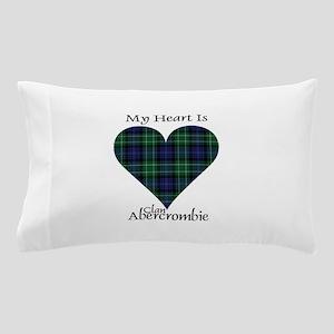 Heart - Abercrombie Pillow Case