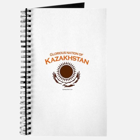 Glorious Kazakhstan Journal