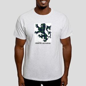 Lion - Abercrombie Light T-Shirt