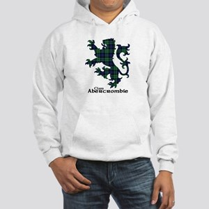 Lion - Abercrombie Hooded Sweatshirt