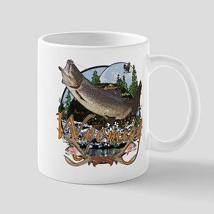 Wyoming is Paradise 3 Mug