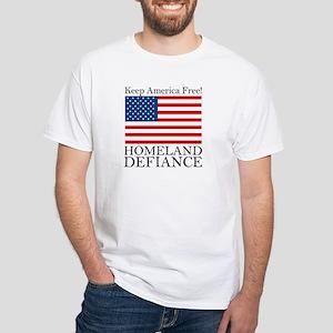 homeland defiance T-Shirt