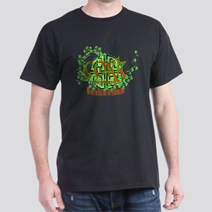 Cork Shamrock Dark T-Shirt