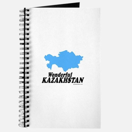 Wonderful Kazakhstan - Journal