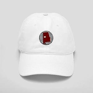 Heart of Alabama Baseball Cap