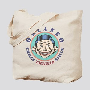 Orlando Chills Tote Bag