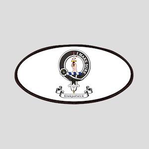 Badge - Kirkpatrick Patches