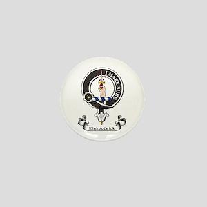 Badge - Kirkpatrick Mini Button