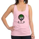 Badge - Kinninmont Racerback Tank Top