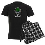 Badge - Kinninmont Men's Dark Pajamas