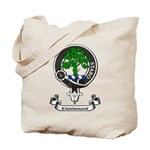 Badge - Kinninmont Tote Bag