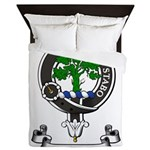 Badge - Kinninmont Queen Duvet