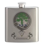 Badge - Kinninmont Flask