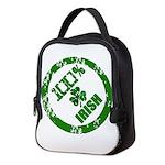 Irish Pride Neoprene Lunch Bag