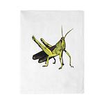 grasshopper Twin Duvet