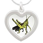 grasshopper Necklaces