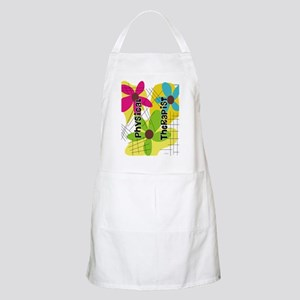 physical therapist 1 Apron