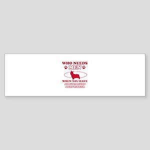 Funny Australian Silky Terrier lover designs Stick