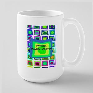 physical therapist asst6 Mug