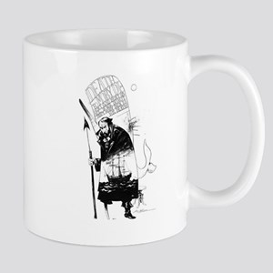 ahab Small Mug
