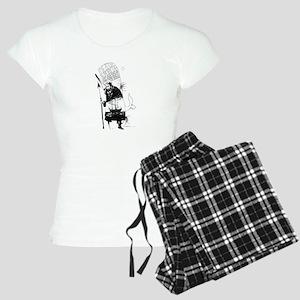 ahab pajamas