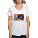 3 Little Pigs T-Shirt