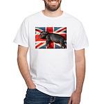 Micro pig chilling T-Shirt