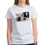 Micro pig chilling out T-Shirt