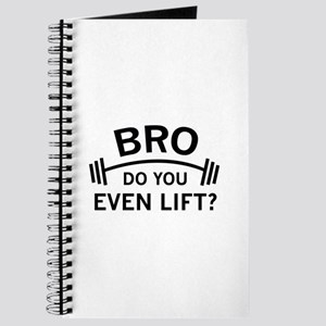 Do You Even Lift? Journal