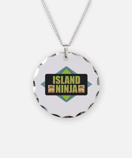 Island Ninja Necklace