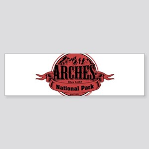 arches 2 Bumper Sticker