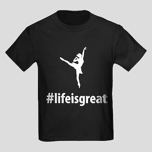 Ballet Kids Dark T-Shirt