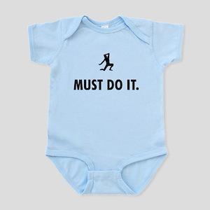 Acting Infant Bodysuit