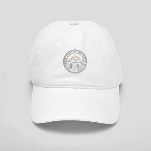 Vintage Ohio State Seal Baseball Cap
