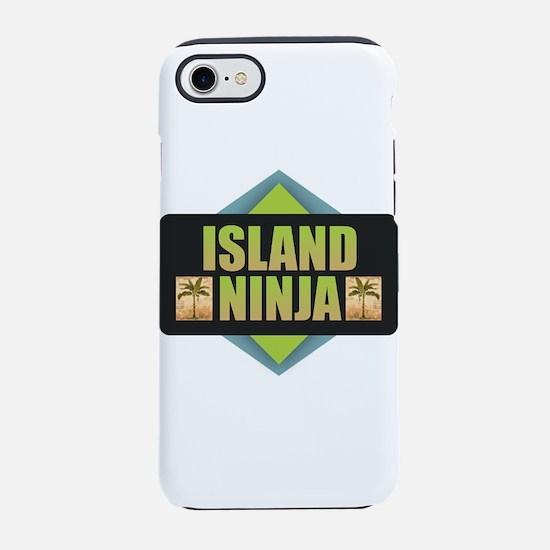 Island Ninja iPhone 7 Tough Case
