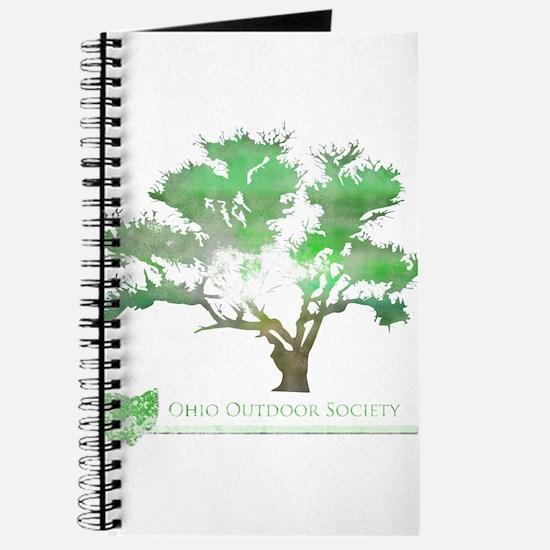 Ohio Vintage Outdoor Journal