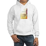 Book Cover Hoodie